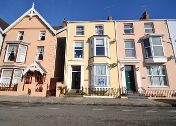 Thumbnail 3 bed flat for sale in Southcliff Gardens, Tenby