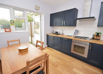 Thumbnail 3 bed end terrace house to rent in Haycroft Road, Surbiton, Surrey.