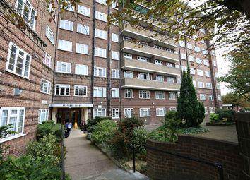 Thumbnail 2 bed flat for sale in Ashford Court, Ashford Road, Barnet, London