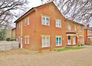 Thumbnail 1 bed flat for sale in Broomhall Road, Woking, Surrey