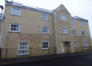 Thumbnail 2 bedroom flat to rent in Alm Place, Portland, Dorset