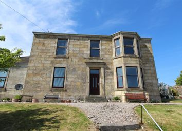 Thumbnail 2 bedroom flat for sale in Bute Terrace, Millport, Isle Of Cumbrae