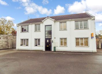 Thumbnail 2 bedroom flat to rent in Mill Mews, Glenavy, Crumlin