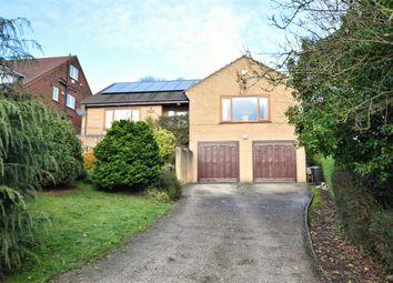 3 bed detached bungalow for sale in Wetton Lane, Tibshelf, Alfreton, Derbyshire DE55
