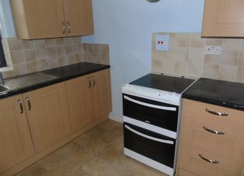 Thumbnail 1 bed flat to rent in Park Lane, Tottenham