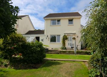 Thumbnail 4 bed link-detached house for sale in Anderton Rise, Millbrook, Torpoint