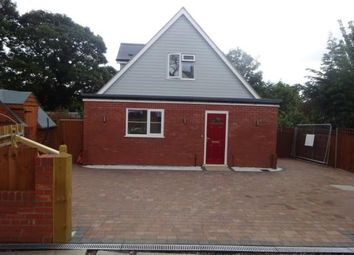 Thumbnail 3 bed maisonette for sale in Foxhall Road, Ipswich