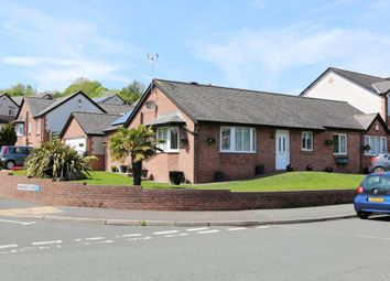 Thumbnail 4 bed detached bungalow for sale in Holbeck Park Avenue, Barrow-In-Furness