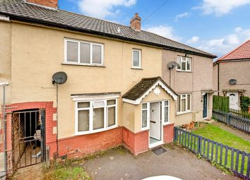 Thumbnail 3 bed semi-detached house to rent in Mead Avenue, Langley, Slough