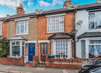 Thumbnail 2 bedroom terraced house for sale in Lammas Road, Watford