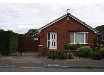 Thumbnail 3 bed bungalow to rent in Bellerby Road, Doncaster