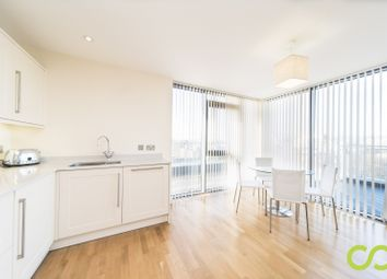 Thumbnail 2 bed flat to rent in The Drapery, Holloway