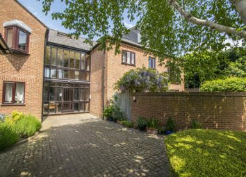 Thumbnail 2 bed flat for sale in Queens Court, Gatehampton Road, Goring On Thames