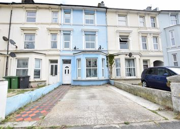 Thumbnail 4 bed property to rent in Elphinstone Road, Hastings, East Sussex