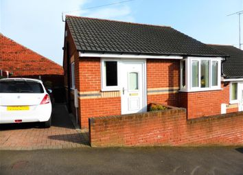 Thumbnail 2 bed semi-detached bungalow for sale in Fenton Street, Rotherham
