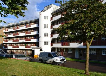 Thumbnail 3 bedroom flat to rent in Champion Hill Estate, London