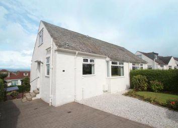 3 bed bungalow for sale in Mansefield Crescent, Clarkston, East Renfrewshire G76
