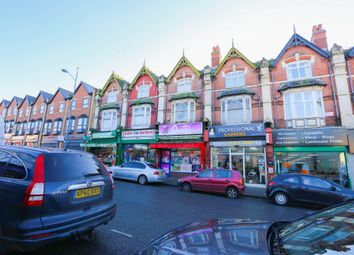 Thumbnail 2 bed flat to rent in Dudley Road, Birmingham, West Midlands