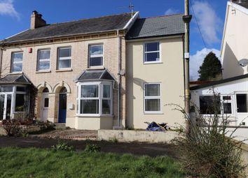 Thumbnail 4 bed semi-detached house for sale in Deptford Villas, Sticklepath, Barnstaple