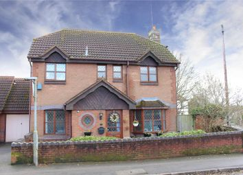 Thumbnail 4 bed detached house for sale in Arley, Warwickshire