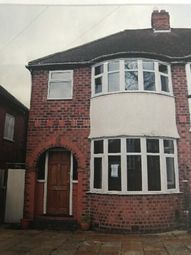 Thumbnail 3 bed semi-detached house to rent in Perrywood Road, Great Barr