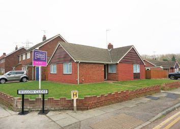 3 bed detached bungalow for sale in Willow Close, Canterbury CT2