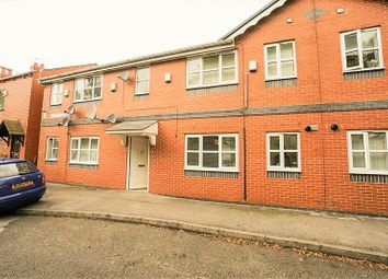 Thumbnail 2 bedroom flat for sale in Peveril Street, Bolton