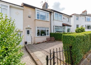 Thumbnail 2 bed terraced house for sale in 54 Evan Drive, Giffnock