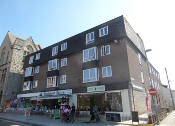 1 bed flat to rent in Park Street, Weymouth, Dorset DT4
