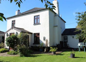 3 bed cottage for sale in Brithem Bottom, Cullompton, Devon EX15