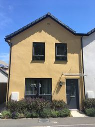Thumbnail 2 bedroom end terrace house for sale in Watercolour Way, Plymstock