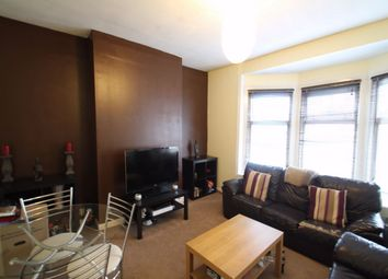 Thumbnail 3 bedroom flat to rent in Headstone Road, Harrow, Middlesex