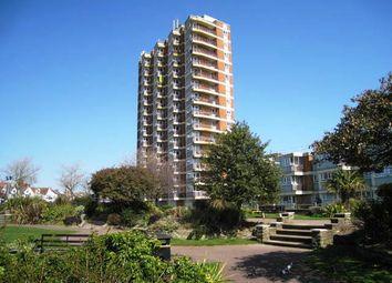 Thumbnail 2 bedroom flat to rent in Queensway, Bognor Regis