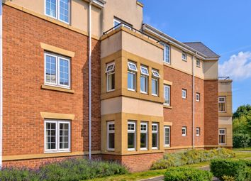 Thumbnail 2 bed flat for sale in Highlander Drive, Donnington