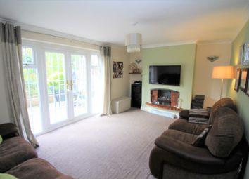 Thumbnail 3 bed semi-detached house for sale in Cloverfield, Welwyn Garden City