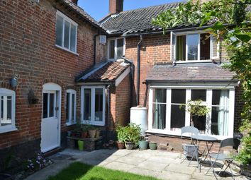 Thumbnail 3 bedroom semi-detached house for sale in Redenhall Road, Redenhall, Harleston
