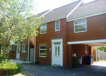 Thumbnail 3 bed terraced house to rent in Lancaster Road, Chafford Hundred, Grays