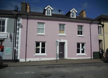 Thumbnail Property for sale in The Square, Tregaron, Ceredigion