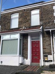 Thumbnail 4 bed terraced house to rent in Rhondda Street, Swansea