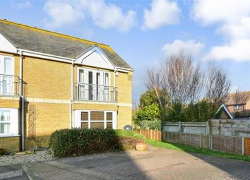 Thumbnail 4 bed semi-detached house for sale in Nelson Mews, Littlestone, New Romney, Kent