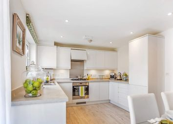 Thumbnail 3 bed terraced house for sale in Meridian Waterside, Southampton