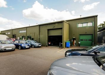 Thumbnail Industrial to let in Combe Lane, Godalming GU8,