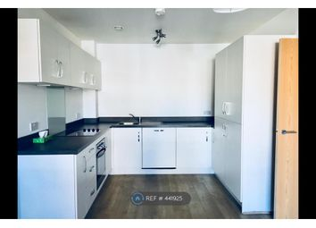 Thumbnail 2 bed flat to rent in Salsabil Apartments, London