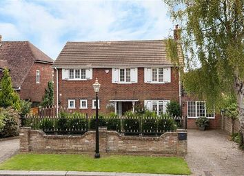Thumbnail 5 bed detached house for sale in Hillside Avenue, Offington, Worthing, West Sussex