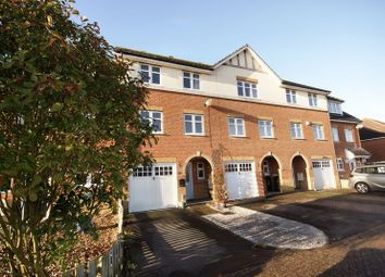 Thumbnail 3 bed terraced house for sale in Megson Drive, Lee-On-The-Solent