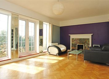 Thumbnail 2 bed flat to rent in Champion Hill, Camberwell, London