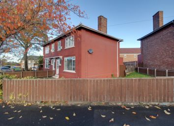 Thumbnail 3 bed semi-detached house for sale in 37 Whinney Banks Road, Middlesbrough, Middlesbrough, North Yorkshire