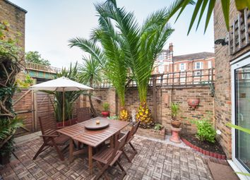 Thumbnail 2 bed end terrace house to rent in Ravenscourt Gardens, London