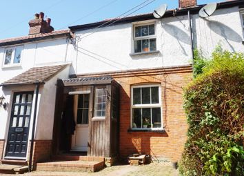 Thumbnail 2 bed terraced house for sale in Pump Lane, Chelmsford