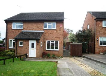 Thumbnail 2 bed property to rent in Conybeare Road, Sully, Penarth